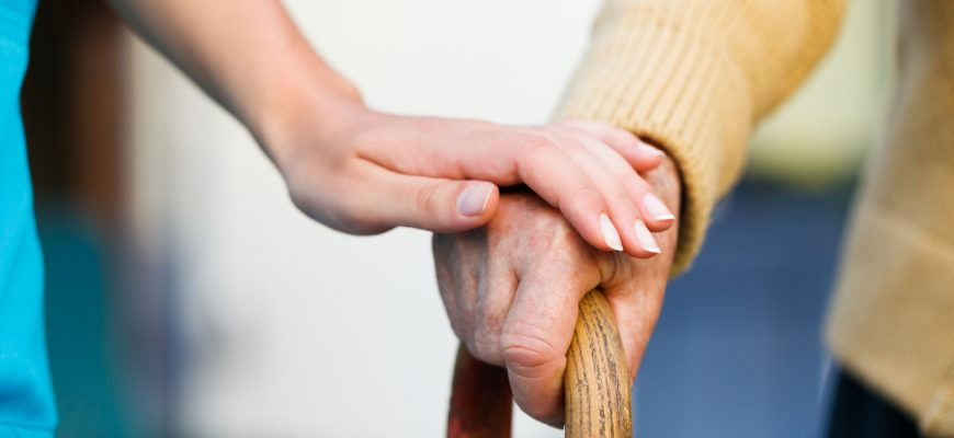Differences between assisted living and respite care